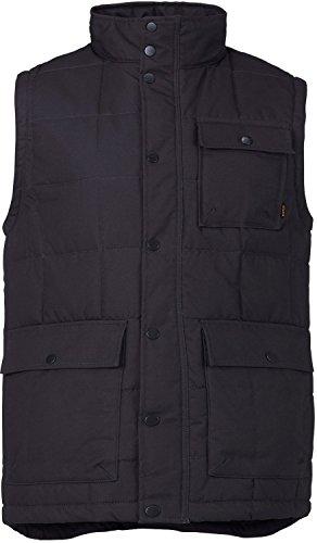 - Burton Men's Woodford Vest, Faded, Large