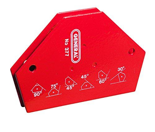 General Tools 377 Welding Magnet