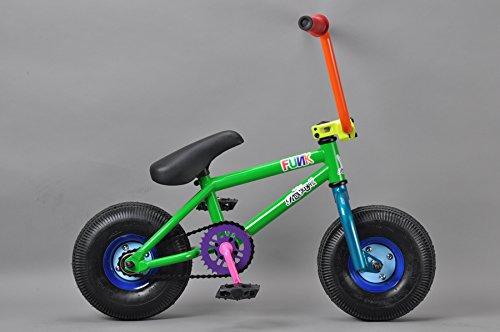 Rocker BMX Mini BMX Bike iROK+ Funk RKR