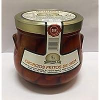 Chorizos de Orza 0,9 Kg. N.