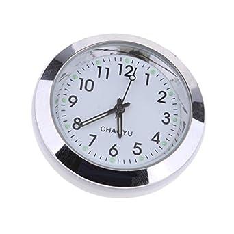 Homyl Reloj de salpicadero de coche de alta precisión, mesa ...
