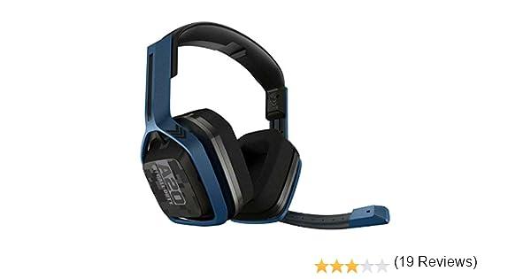 Logitech Gaming Astro Call of Duty A20: Amazon.es: Electrónica