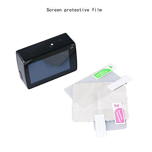 Meijunter 3Pcs HD LCD Film Guard Screen Protector For Xiaomi