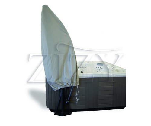 (Hot Tub And Spa Side Umbrella Protective)
