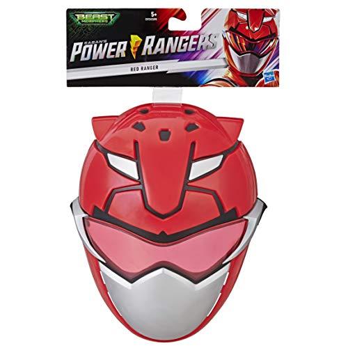Power Ranger Megaforce Red Ranger Costumes - Power Rangers E5925ES1 PRG RED Ranger