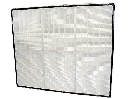 Janitized JAN-HVAC140 Dri-Eaz Defendair HEPA 500 Filter, OEM# F321 (1