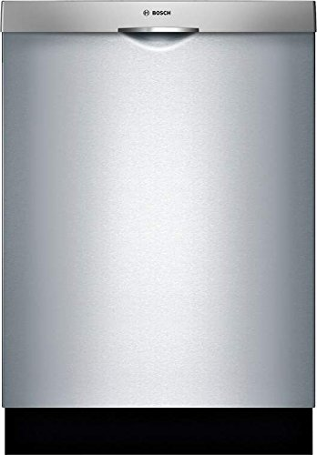 Bosch SHS863WD5N 300 Series Built In Dishwasher with 5 Wa...