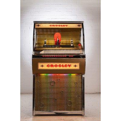 Rocket Full Size Jukebox by Crosley