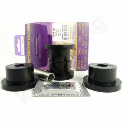 2 in Box PFF80-602 Powerflex Front Lower Wishbone Front Bushes Purple Series