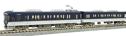 グリーンマックス Nゲージ 京阪3000系 京阪特急 基本4両編成セット 動力付き 30736 鉄道模型 電車の商品画像