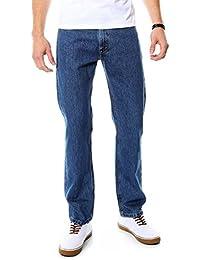 505 Regular Fit Jeans Medium Stonewash