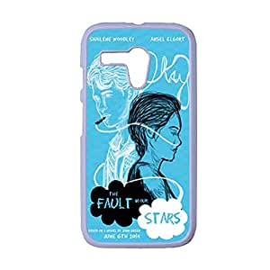 Printing With The Fault In Our Stars For Moto G Hipster Phone Cases For Women Choose Design 2