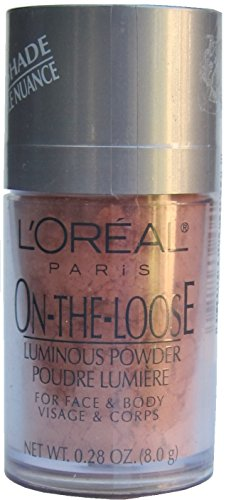 LOreal Loose Luminous Powder Soleil