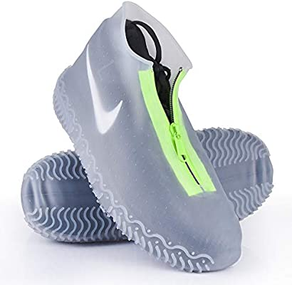 Shiwely Silicone Waterproof Shoe Covers