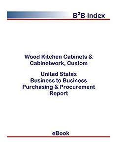 Amazon Com Wood Kitchen Cabinets Cabinetwork Custom B2b