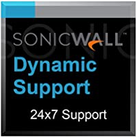 Dynamic Support 24x7 for the SonicWall NSA 250M Firewall - 2 Years