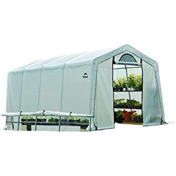 greensafe inflatable greenhouse