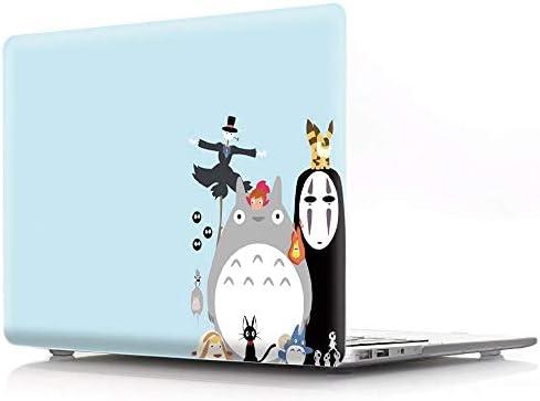 HRH Halloween Protective MacBook 2012 2015