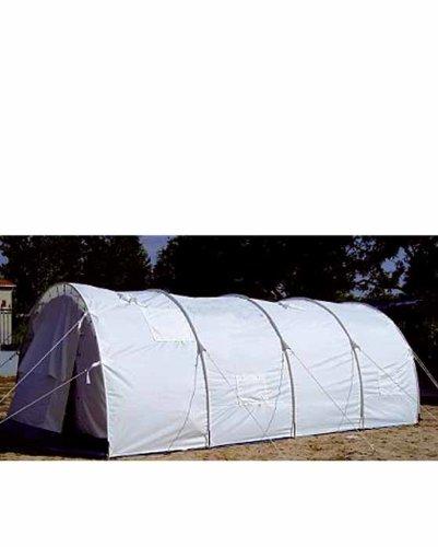 Mil-Tec Un Zelt Dome MitInnenzelt 5,5X3,45 M
