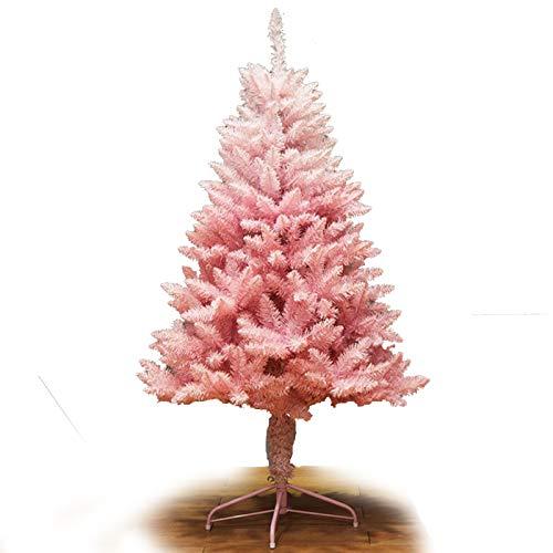 Pink Christmas Tree Led Lights