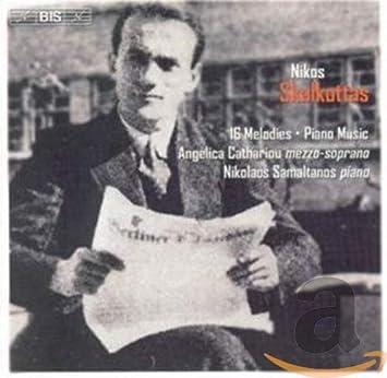 Nikos Skalkottas (1904-1949) 41zBuL5zlxL._SX355_
