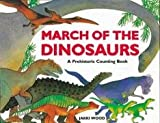 March of the Dinosaurs, Jakki Wood, 0711214565
