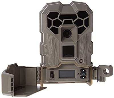 Stealth Cam(r) Stc-Qs12 10.0 Megapixel Trail Camera