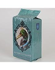 Wendelin's Brewed Royal coffee, bryggkaffe, malet kaffe - 100% arabicabönor rostade - 450 gram