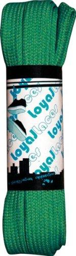 Loyal Laces Single Set - Kelly Green k6gMW