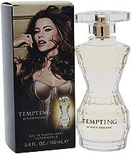 Tempting by Sofia Vergara for Women - 3.4 oz EDP Spray