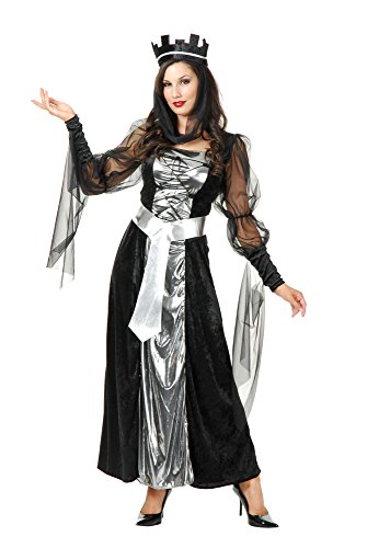 Charades Costumes Women's Queen Adult Costume Large (11-13) -