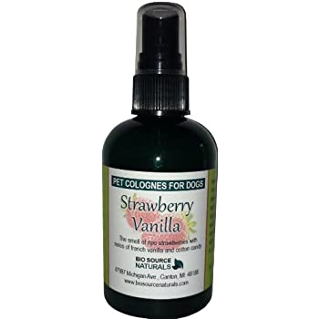 Cotton Candy Mist Amazon Com Strawberry Vanilla Pet