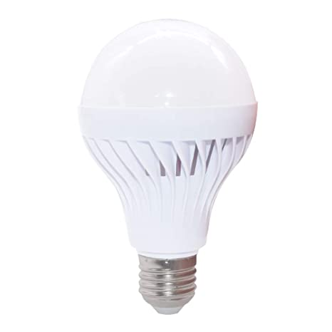 Globe Led Sonore Capteur E27 Lampe Lumière Ampoule Blanche Automatique Chaude Intelligente De Puissante7wLumiere DY2EH9bWeI
