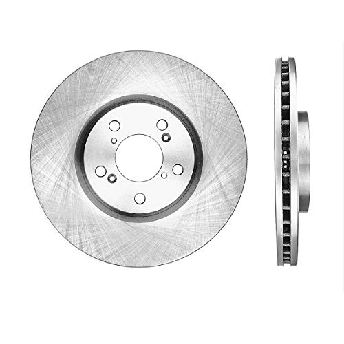 CRK14605 FRONT Premium Grade OE 330 mm [2] Rotors Set