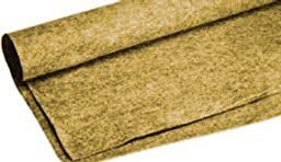Absolute C48TAN 48-Inch x 50 Yard Carpet for Speaker Sub Box, RV Truck Car/Trunk Laner Liner Roll (Tan/Cream)