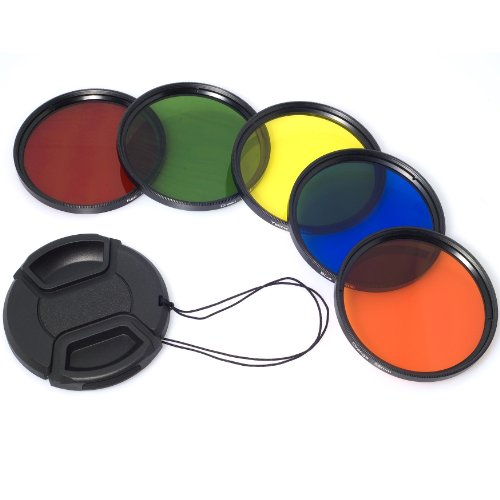 Top Rated Photo Filter Cases