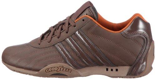 adidas Originals ADI RACER LO M V24493, Baskets mode mixte adulte Marron TR B2 83, 37 13 EU: : Chaussures et Sacs