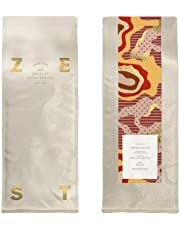 Zest Espressist Blend, Composition VII, Award Winning Specialty Coffee. Roasted Fresh for Espresso. (Whole Beans, 1KG)