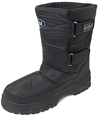 Amazon.com | VK-3100CS Men&39s Snow Boots Winter Boots Cold Weather