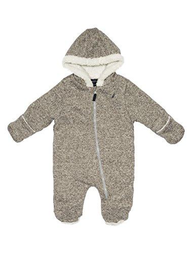 Baby Boy Pram Suit - 4
