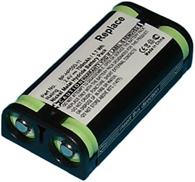 Sony BP-HP550-11 Batería de Teléfono inalámbrico Ni-MH, 2.4 Volt, 700 mAh: Amazon.es: Electrónica