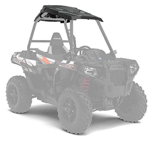 New Oem Polaris Lock and Ride Poly Sport Roof 2014 - 2018 Sportsman / Ace by Polaris (Image #2)