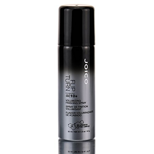 Joico Flip Turn Volumizing Finishing Spray, 1.5 Ounce