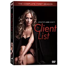 The Client List: Season 1 (2012)