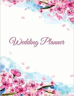 wedding planner wedding planning book wedding binder template