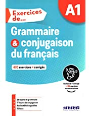 REFONTE GRAMMAIRE 100% FLE A1 - CAHIER: DID.100 FLE
