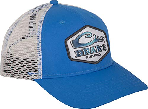 Drake Fishing Pack Mesh Cobalt product image