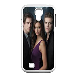 Generic Case The Vampire Diaries For Samsung Galaxy S4 I9500 G7G5553156
