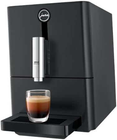 Jura ENA Micro Easy Black-Cafetera Ultra-compacta, 1450 W, 1.1 ...