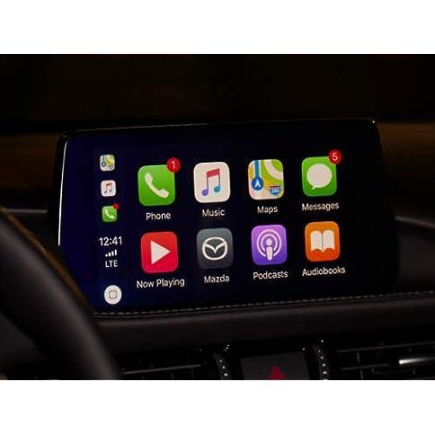- 41zC4EDbqSL - Mazda Apple CarPlay and Android Auto Retrofit Kit 0000-8F-Z34, TK78-66-9U0C